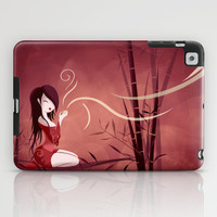 Tea Time iPad Case by LouJah | Society6