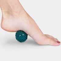Free Shipping - Foot Rubz Massage Ball by SURE FOOT