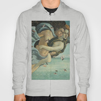Love Angels Hoody by BeautifulHomes