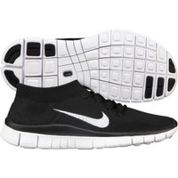 Nike Men's Free FlyKnit+ Running Shoe