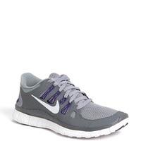Nike 'Free 5.0' Running Shoe (Women)