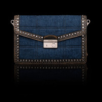 Prada E-Store · Woman · Handbags · Flap Bag BR5027_2A64_F0154