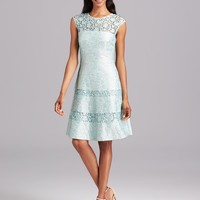 Kay Unger Dress - Bonded Lace