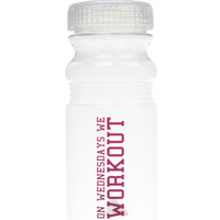 Workout Wednesdays Water Bottle | Wet Seal
