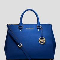 MICHAEL Michael Kors Satchel - Large Sutton