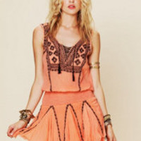 Free People FP ONE Fez Dress at Free People Clothing Boutique