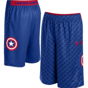 Under Armour Boys' Alter Ego Shorts