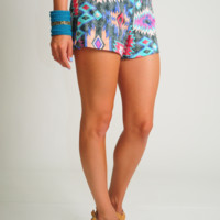 RESTOCK: When Stars Fall Shorts: Multi