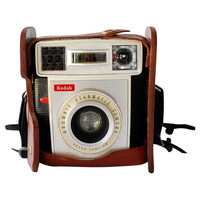 Vintage Kodak Brownie Starmatic Camera