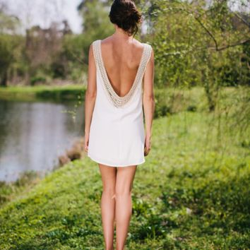 Bead it and Weep Dress - Lotus Boutique