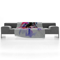 DENY Designs Home Accessories | Marta Spendowska Beauty 2 Fleece Throw Blanket