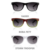 Star Wars Sunglasses