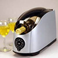 Rapid Beverage Chiller @ Sharper Image