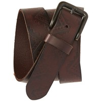 Southwest Leather Belt