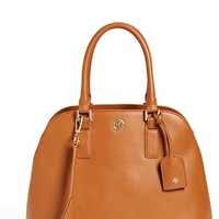 Tory Burch 'Robinson' Open Dome Satchel | Nordstrom