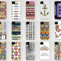 iPhone Cases by Bianca Green | Society6