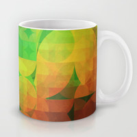 Spring Mug by SensualPatterns