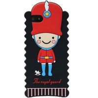Royal Guard Phone Shell Case for Iphone5/5s