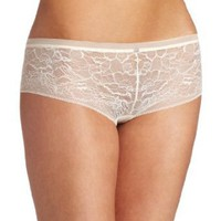 Calvin Klein Women&#x27;s Naked Glamour All Lace Hipster