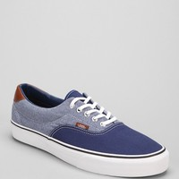 Vans Era 59 Canvas Chambray Men's Sneaker - Urban Outfitters