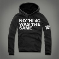 NWTS Nothing Was The Same September 24 OVO Hoodie By Drake - WeHustle.co.uk | U want it WE got it | WeHustle