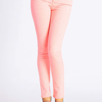 Sun Burst Skinny Jeans - $55.00 : ThreadSence.com, Your Spot For Indie Clothing & Indie Urban Culture