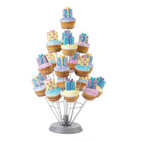 Wilton 307-666 19-Count Cupcake Stand