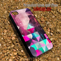 Galaxy Star Aztec Nebula Sabotagcase - Personalized Custom iPhone 4 4S iIPhone 5 5S 5C Samsung Galaxy S3 and S4 Accessories Case - 03Jan1426