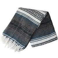 Eastern Shore Blanket - Lightweight