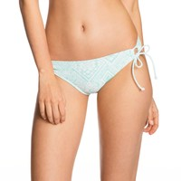 LLD Diamond Head Side-Tie Bikini Bottom