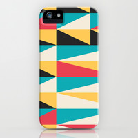 Revival iPhone & iPod Case by Danny Ivan
