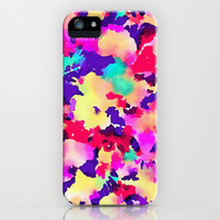 Lush iPhone & iPod Case by Jacqueline Maldonado | Society6
