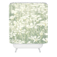 Lisa Argyropoulos Interlude Shower Curtain