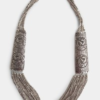 Azura Statement Necklace By Raga