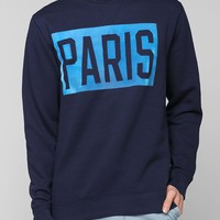 Junk Food Paris Pullover Sweatshirt