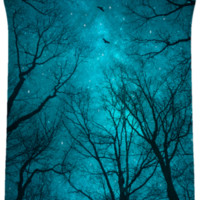 """Stars Cannot Shine Without Darkness"" Shift Dress (Limited Edition)"