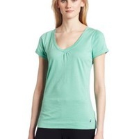 Nautica Women's V-Neck Tee