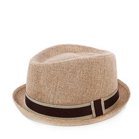 Papaya Clothing Online :: ESSENTIAL BELTED FEDORA