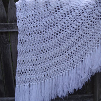 Gorgeous Handmade Brilliant White by farmchicsophisticate on Etsy