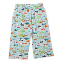 Zutano Baby-boys Infant Golden Gate Pant