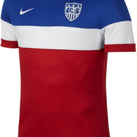2014 World Cup USA Away Soccer Jersey [20140408001] - $79.00 : 2014fifajersey!, The wholesale store of soccer jerseys., Brazil 2014 world cup soccer jerseys store.