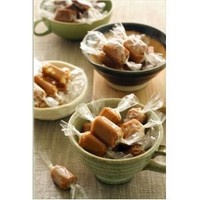 Solay Gourmet Himalayan Sea Salt and Celtic Salt Soft Vanilla Caramels