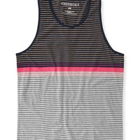 Color Stripe Tank