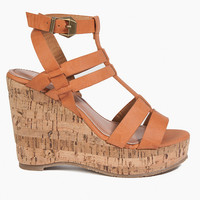 Go Like This Sandals $47