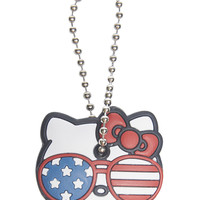 USA Hello Kitty™ Key Cap