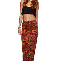 Billabong Shout It Skirt at PacSun.com
