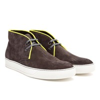 LANVIN | Suede Desert Boots | Browns fashion & designer clothes & clothing