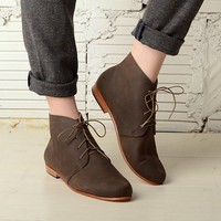 JOINERY - Harper Boot by Nisolo - WOMEN