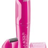Philips Hp6382/50 Genie Bikini Trimmer with Shaving Head