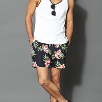 Aloha Swim Trunks
